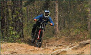 NEWS - Nazionale italiana DH: in ritiro sui trail di Talamello
