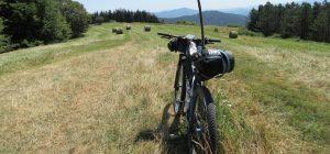 Gea Bike Trail: 550 km sui sentieri di crinale dell'Appennino