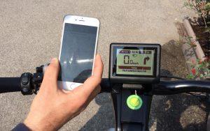 Focus presenta l'App Impulse E-bike Navigation