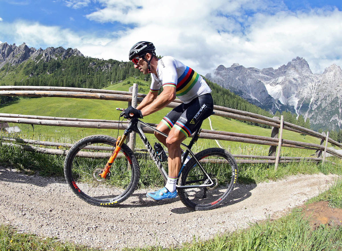Südtirol Dolomiti Superbike 2019