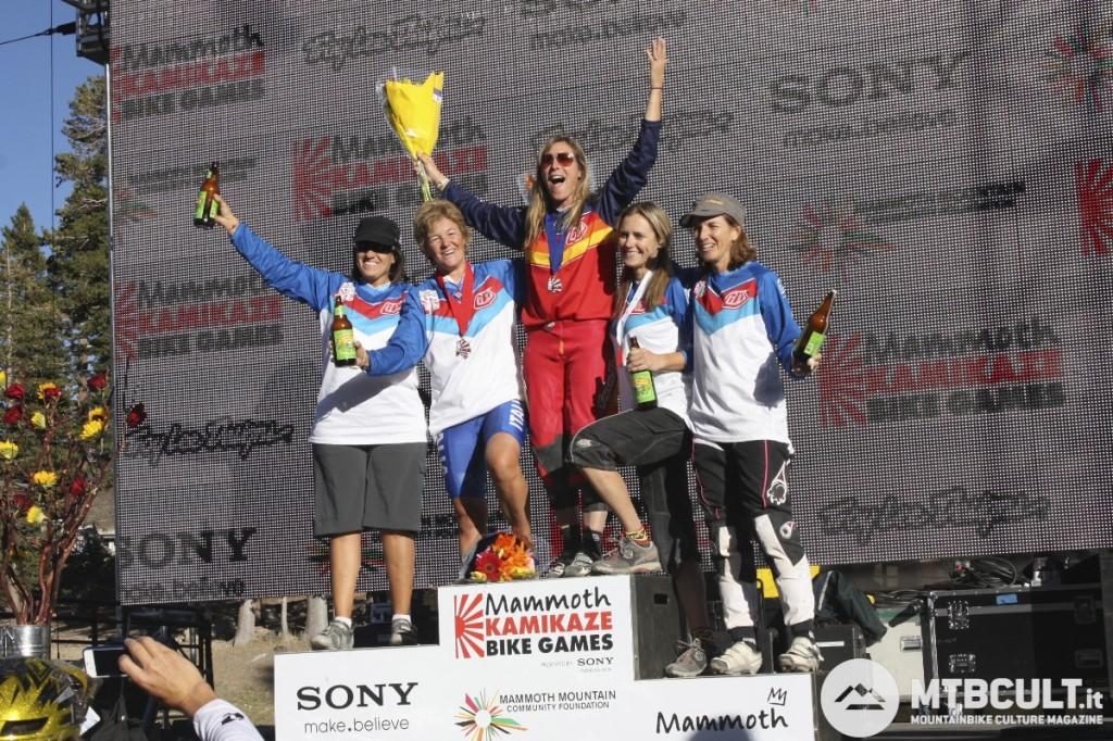 Giovanna Bonazzi finisce al secondo posto. Inaspettatamente. E meno male che doveva voleva solo tornare a casa intera...