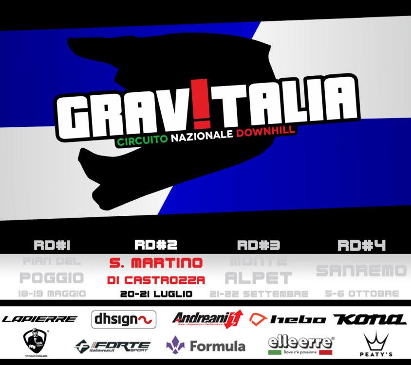 Gravitalia 2019