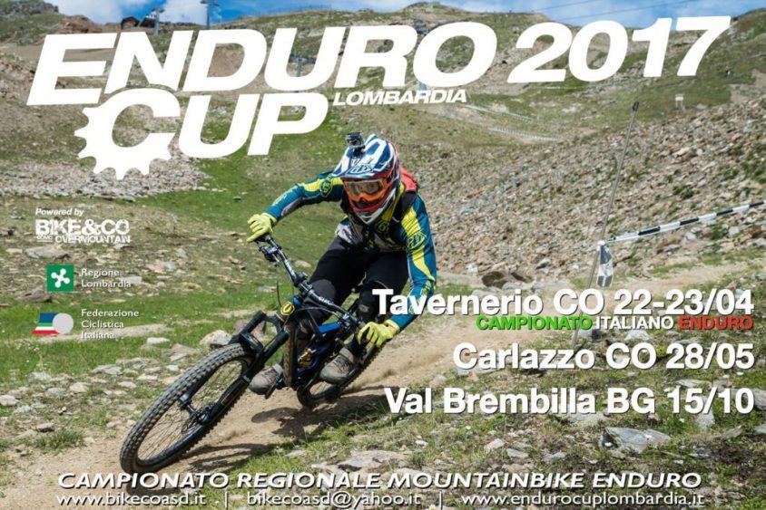Enduro Cup Lombardia 2017
