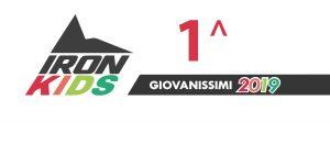 Nasce l'Iron Kids, si parte sabato 13 aprile da Ruvo di Puglia