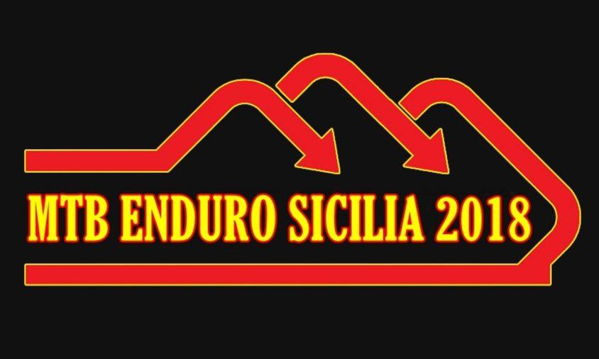 Mtb Enduro Sicilia 2018