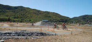 Casella Bike Park: a Genova la pista permanente dedicata alla Mtb
