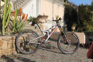 La Santa Cruz V10 29er debutterà a Lourdes