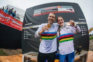 Zula e Ridenour vincono il mondiale Red Bull UCI Pump Track