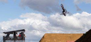 VIDEO - Crankworx Rotorua Slopestyle: Brett Rheeder senza rivali