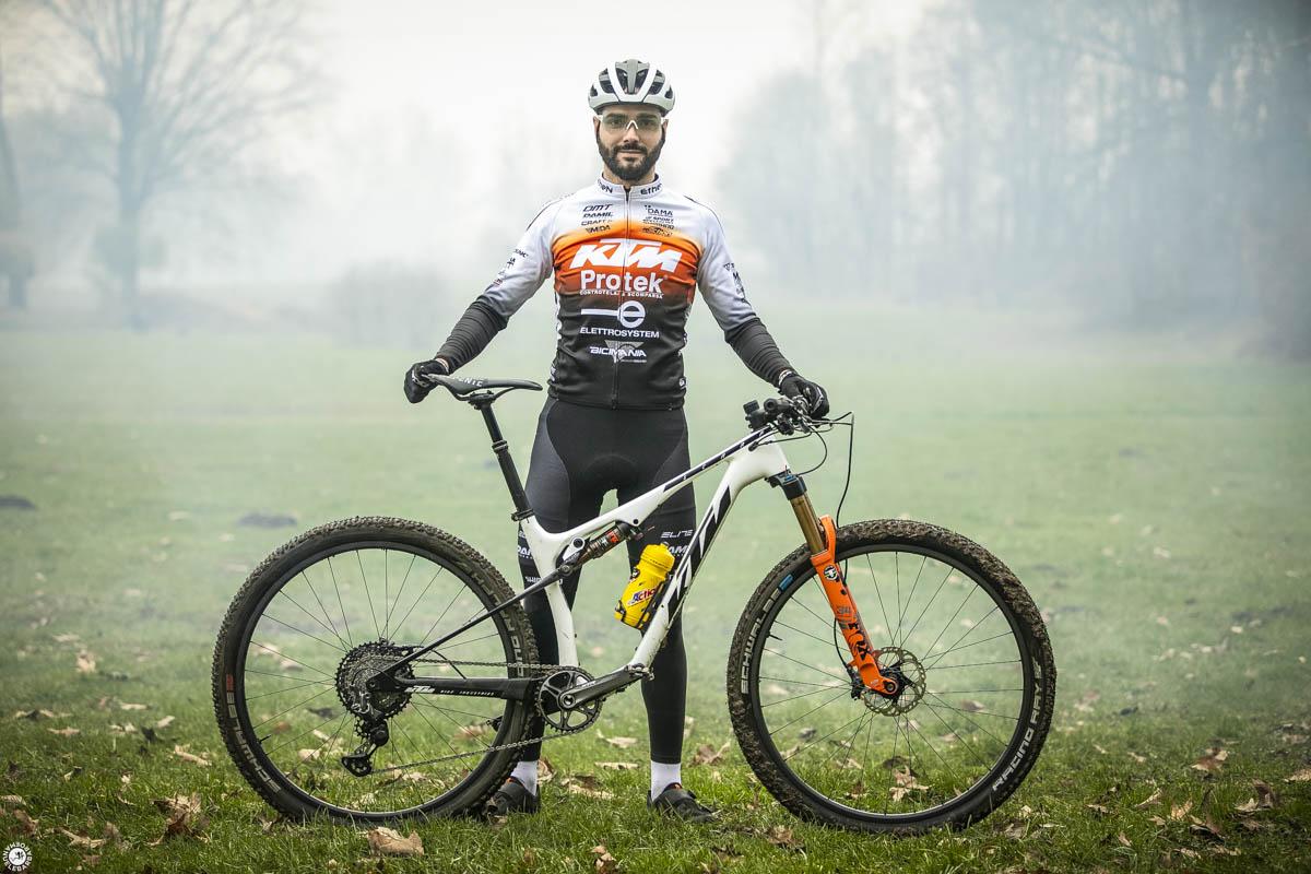 KTM Scarp MT di Mirko Tabacchi