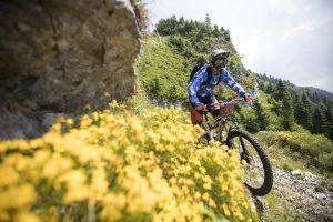 Trans Julius 2018: enduro a tappe nel cuore delle Alpi Giulie