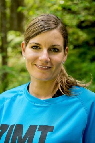 Anita Gehrig (Svizzera).