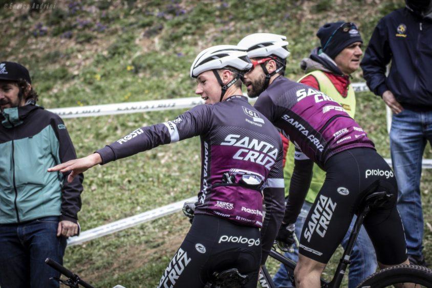 Team Santa Cruz Fsa