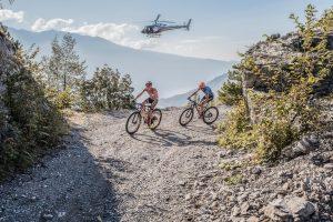 Tremalzo Bike Focus 2019: il tracciato è servito (e tabellato)
