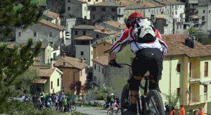 Enduro Race #1: il circuito tosco-romagnolo apre a Talamello