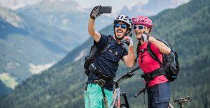 Dolomiti Bike Galaxy: le novità della stagione estiva 2019