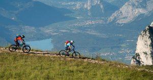 Dolomiti Paganella Bike Area: si dà il via alla stagione 2021