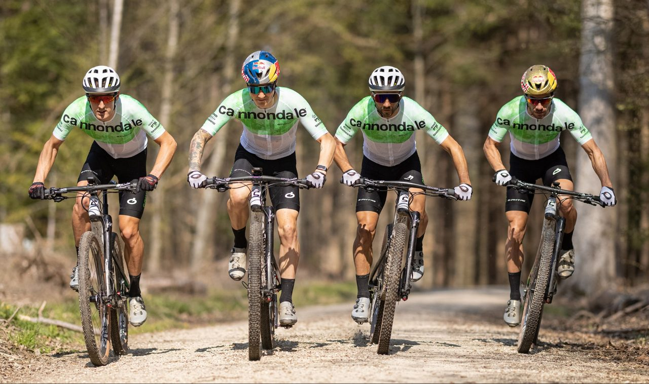 Cannondale Factory Racing