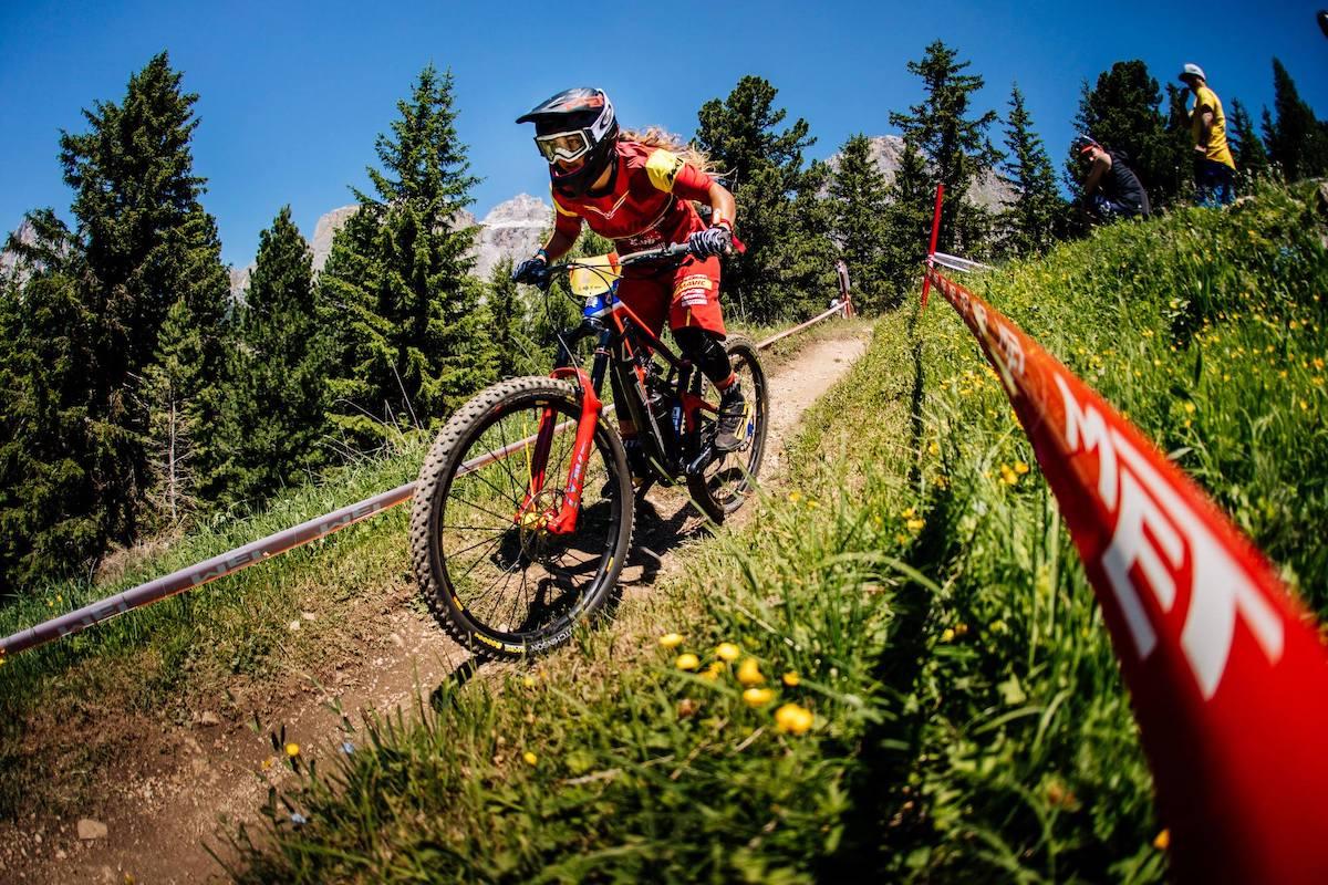 MET Enduro World Series Val di Fassa Trentino