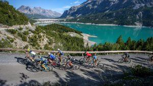 Confermata l'Alta Valtellina Bike Marathon 2021, appuntamento il 31 luglio