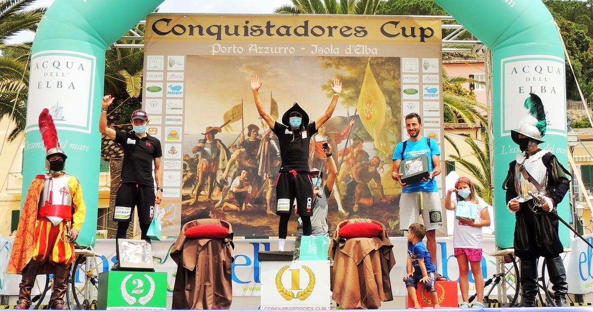 Conquistadores Cup 2021
