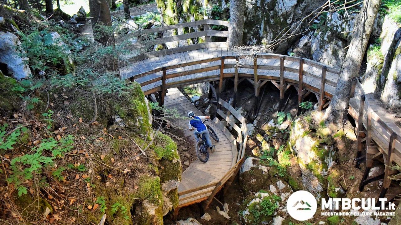Dolomiti Paganella Bike Area