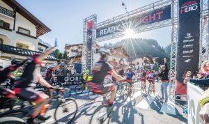 BMW HERO Südtirol Dolomites 2021: una festa della Mtb nel segno della ripartenza