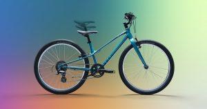 Specialized Jett: la nuova bici da bambino che cresce insieme a lui