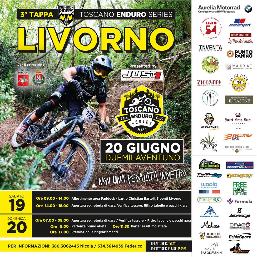 Toscano Enduro Series round 3