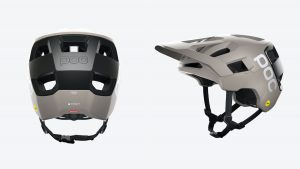 Poc Kortal Race Mips:Il primo casco con sistema Mips Integra