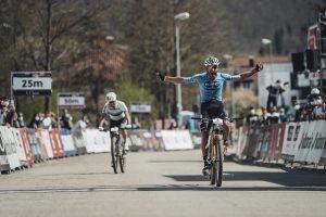 NEWS - Coppa del mondo ad Albstadt: Victor Koretzky si impone su Nino Schurter