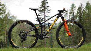 Bike Check: la Top Fuel del Team Trek-Pirelli a Nove Mesto