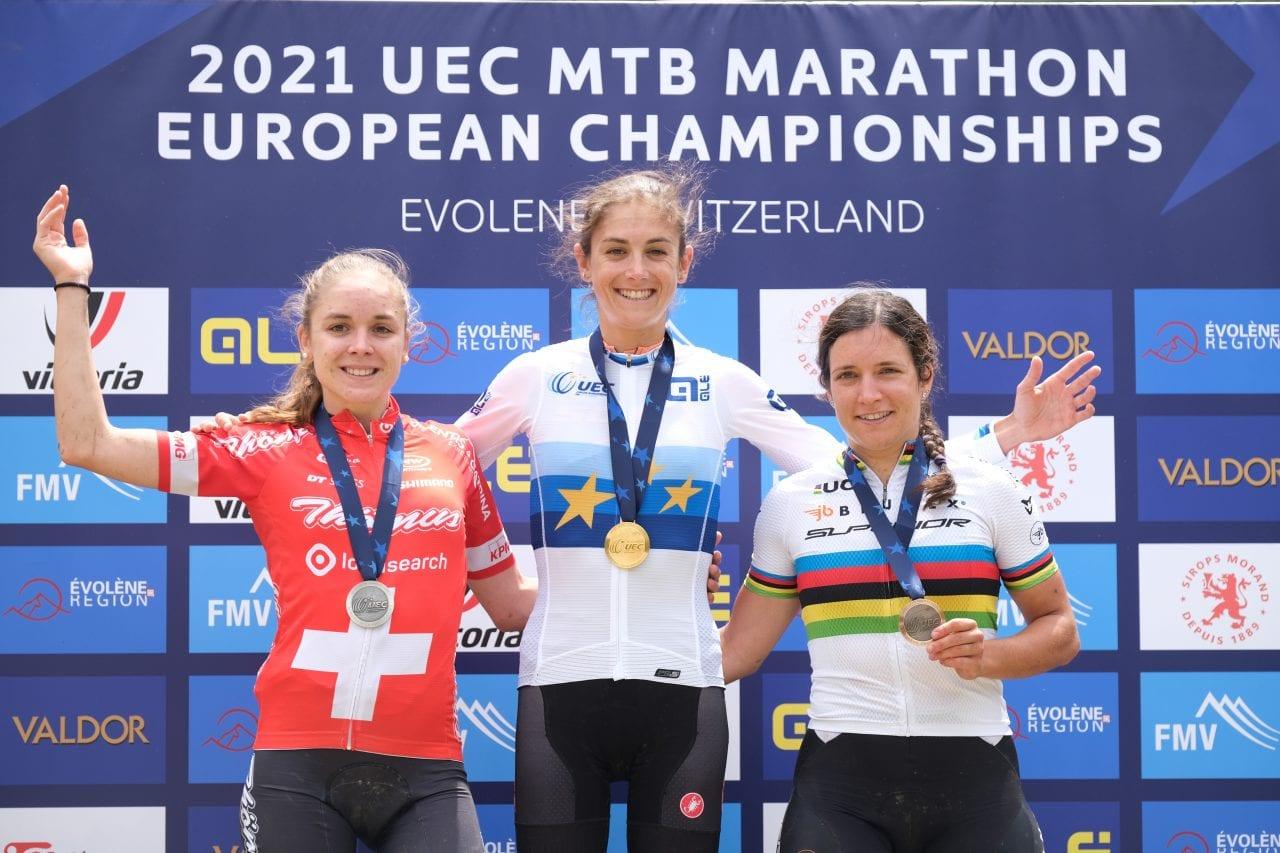 Campionato Europeo Marathon 2021