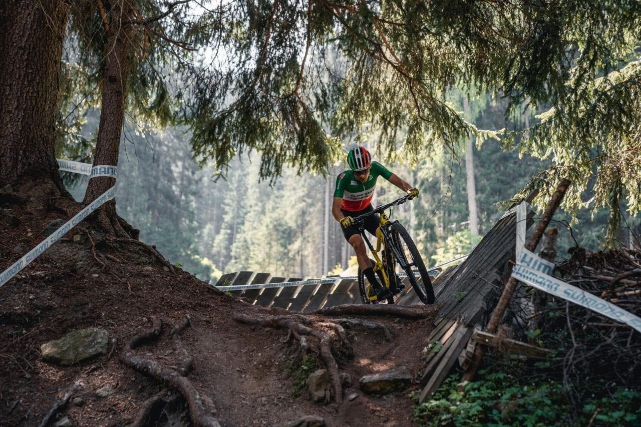 Internazionali d'Italia Series Val Casies