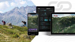 In Val di Sole arriva MOWI Bike, la nuova app per i biker