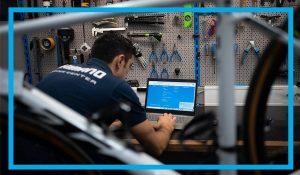 Offerta di lavoro Shimano: si cerca un tecnico garanzie e riparazione