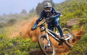 VIDEO - Brendan Fairclough a Madeira: sentieri freschi, stile, velocità e... Premete play!