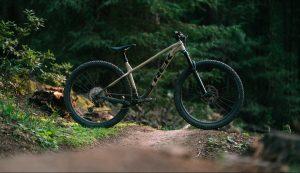 Nuova Trek Roscoe: una front da trail ancora più divertente