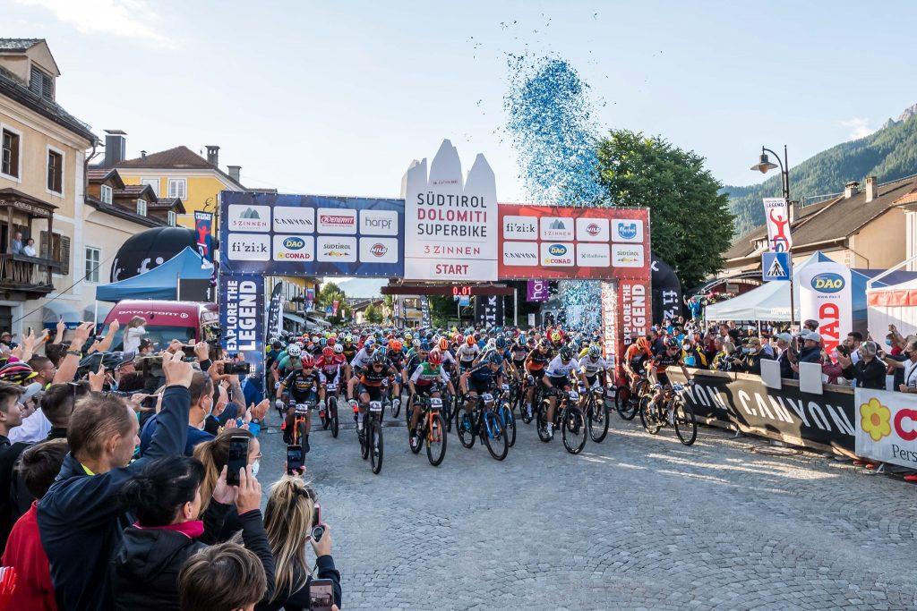 Sudtirol Dolomiti Superbike 2021