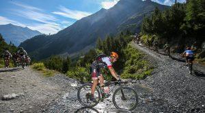 Alta Valtellina Bike Marathon in sicurezza: le norme anti-Covid