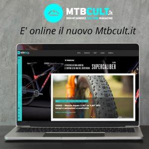 Vi presentiamo il nuovo MtbCult