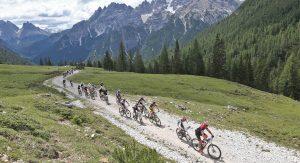 "Südtirol Dolomiti Superbike 2021:  due i percorsi, anche in formula ""tandem"""