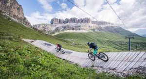 Hero Trails 2021: 70 itinerari sulle Dolomiti per esperienze adatte a tutti