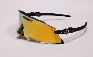 Oakley Kato Prizm 24K: lenti dorate in onore dei Giochi Olimpici