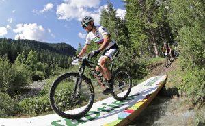 La Sudtirol Dolomiti Superbike 2021 è di Leonardo Paez e Ariane Lüthi