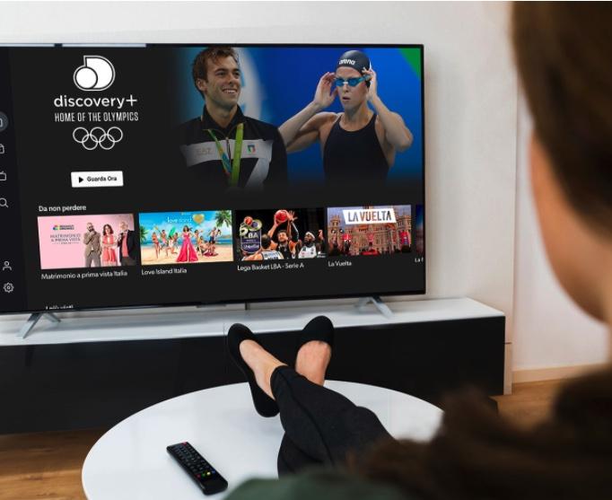 Come seguire le gare Olimpiche di Mtb