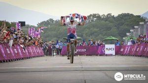 Olimpiadi di Tokyo: Tom Pidcock è medaglia d'oro!