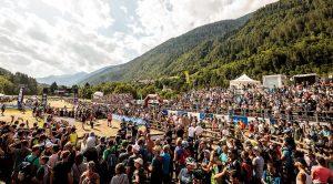 Campionati del Mondo di Mountain Bike in Val di Sole: il video ufficiale