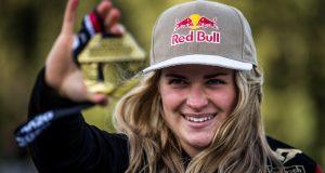 VIDEO - L'ascesa di Vali Höll, giovane talento della downhill
