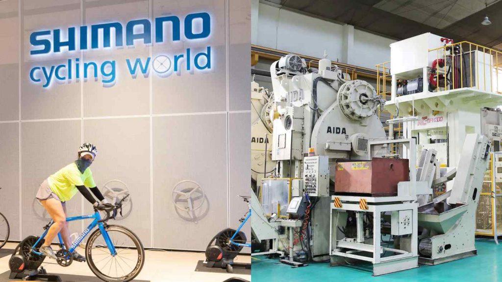 Nuova fabbrica Shimano a Singapore